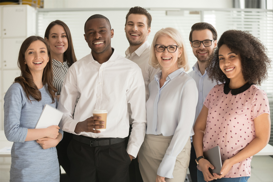 6 Ways to Manage Diversity in the Workplace