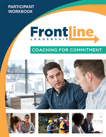 Front Line Leadership - Coaching for Commitment