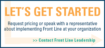 Contact Front Line Leadership