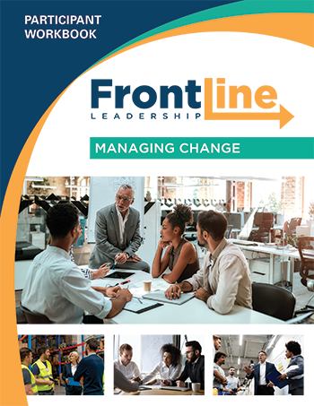 Front Line Leadership - Managing Change